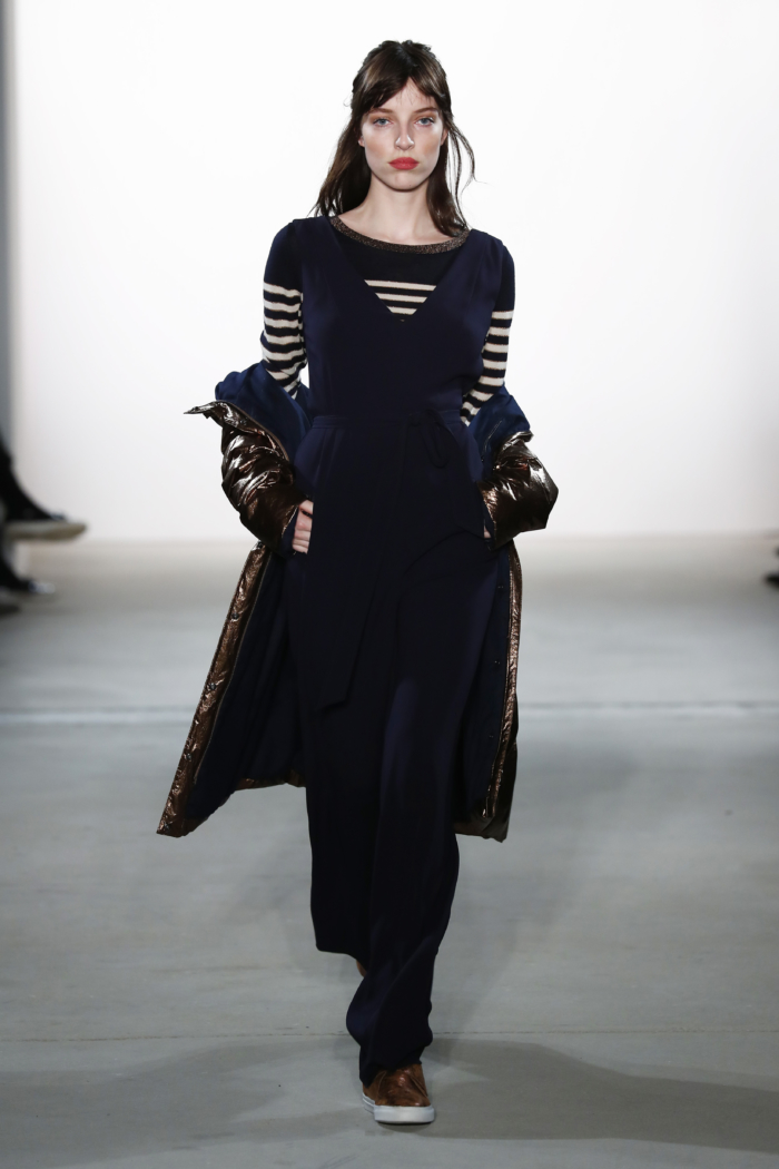 Fashion Runway Ballett Style