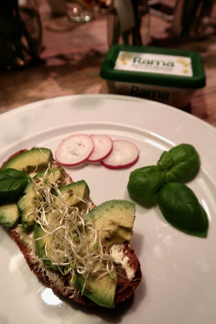 avocado, healthy