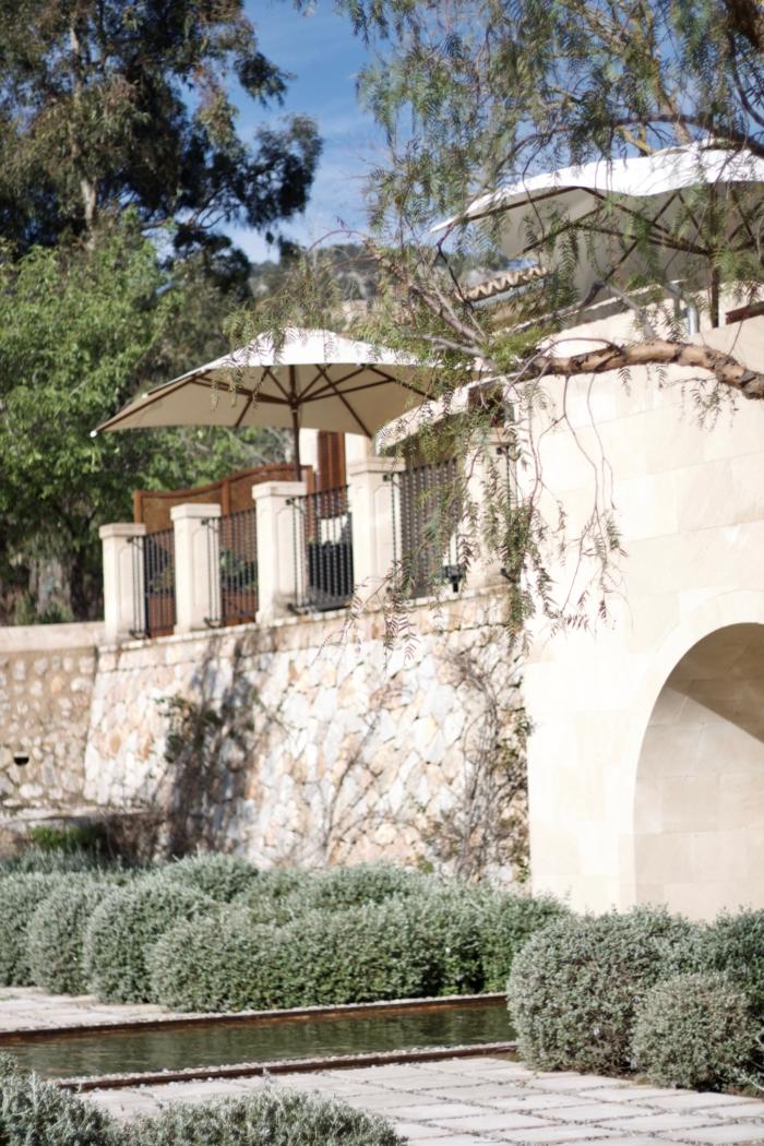 Mallorca, Castell Son Claret