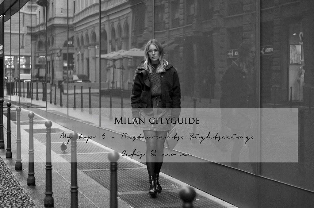 Mailand Cityguide