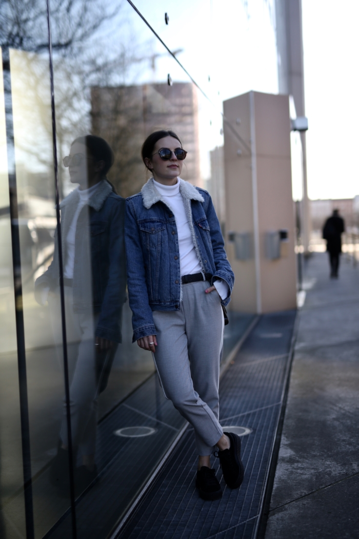 OOTD, Casual, Jeans