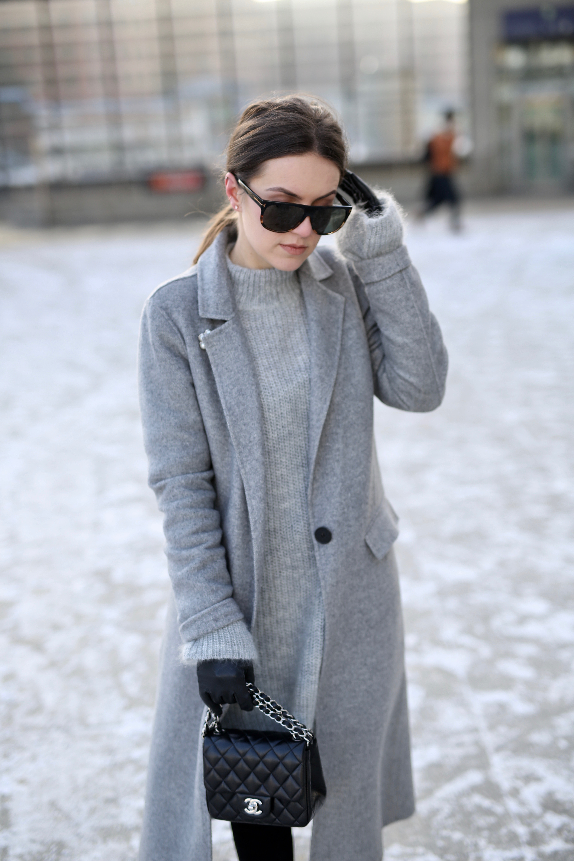 tom ford sonnenbrille Chanel Tasche zara mantel - Shoppisticated