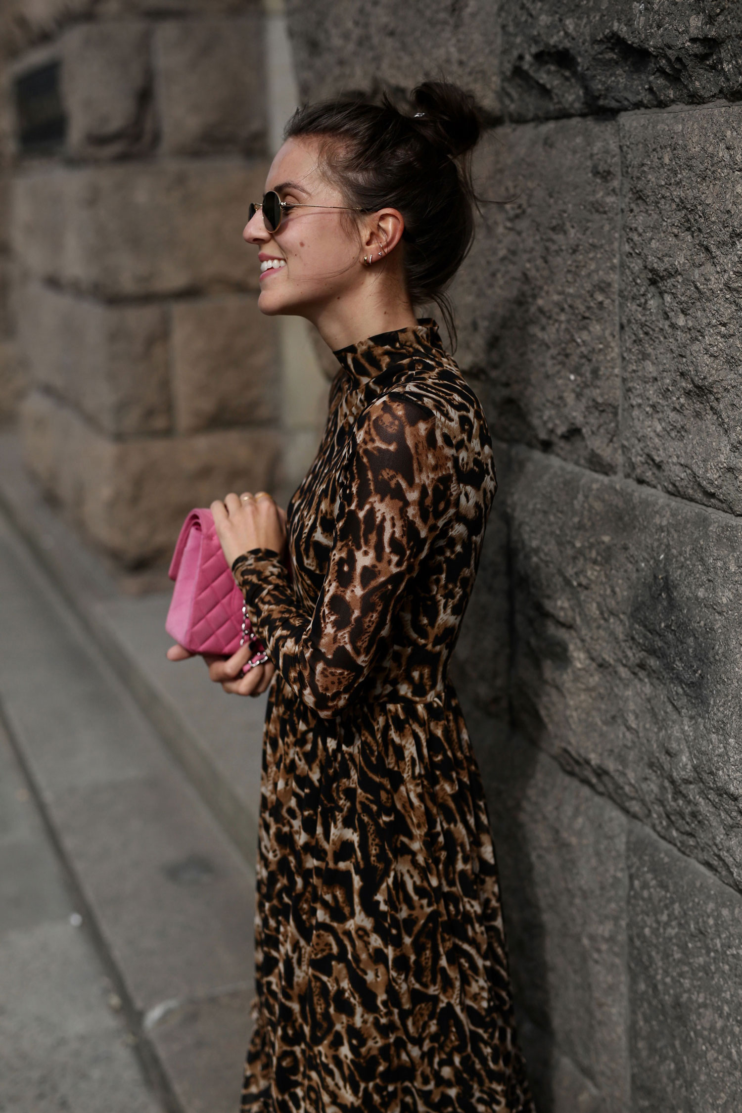 Outfit Leo Kleid Schicksal Outfit Modetrend Mode Inspiration