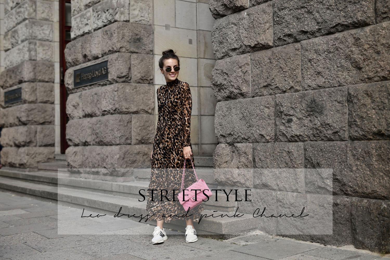 Damen Leopard Tiermuster Kleider Yk1705 Leo 14