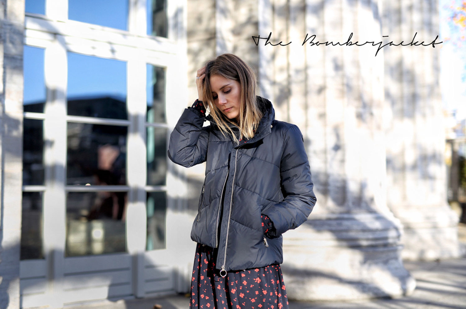 Bomberjacke-Trend-Winter