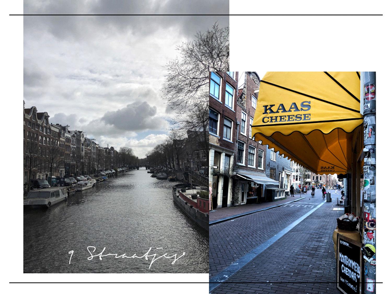 9 Straatjes-Amsterdam
