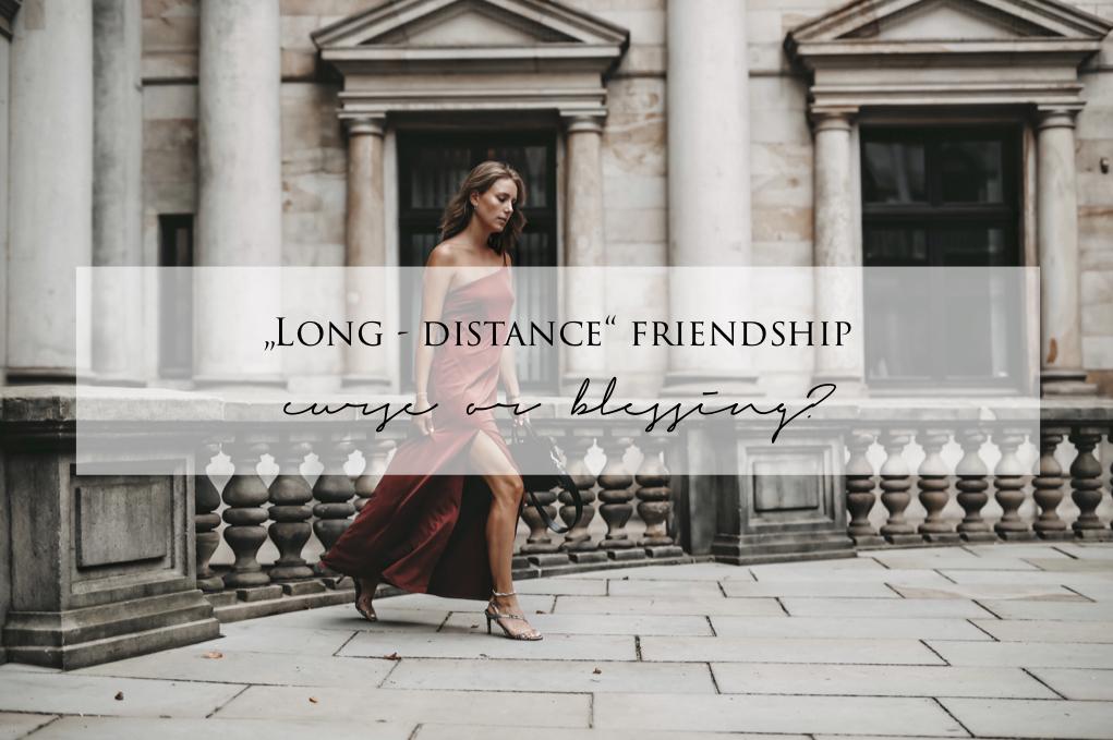 Freundschaft auf Distanz