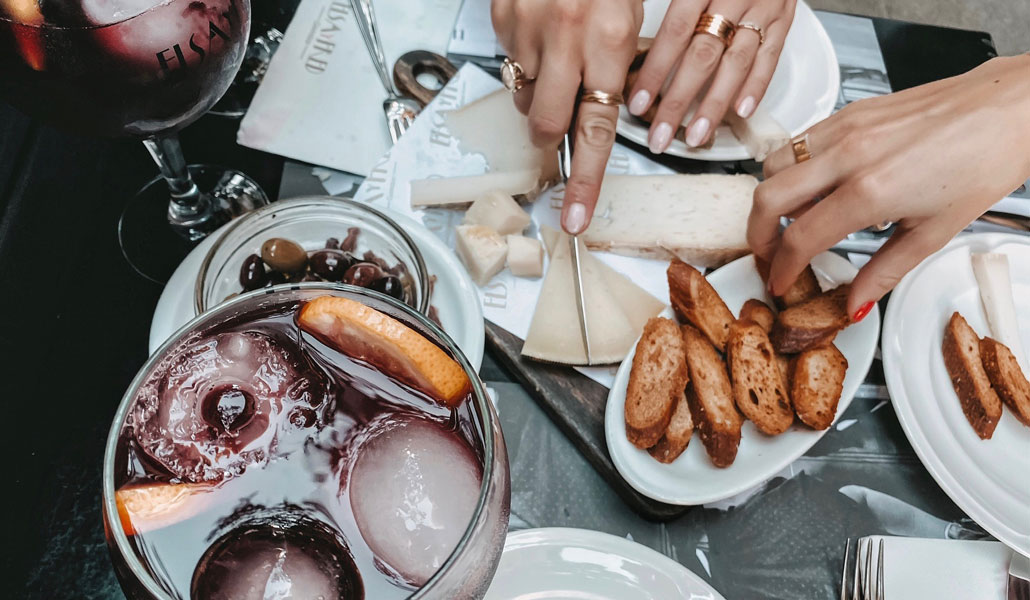 Barcelona Restaurant Tipps