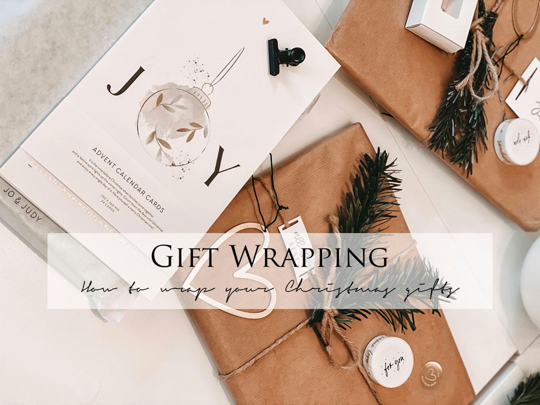 Geschenke_verpacken-Weihnachten