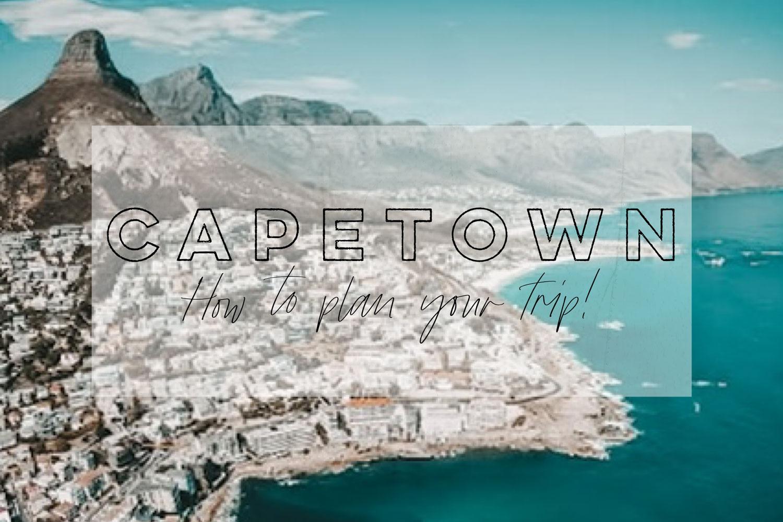 Kapstadt Reiseinformation