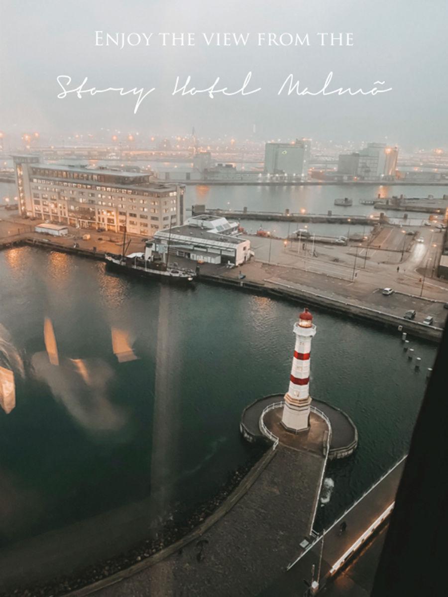 Malmö Story Hotel