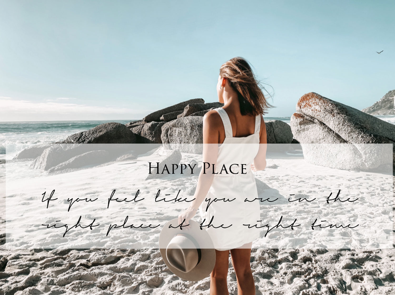 Kapstadt Happy Place