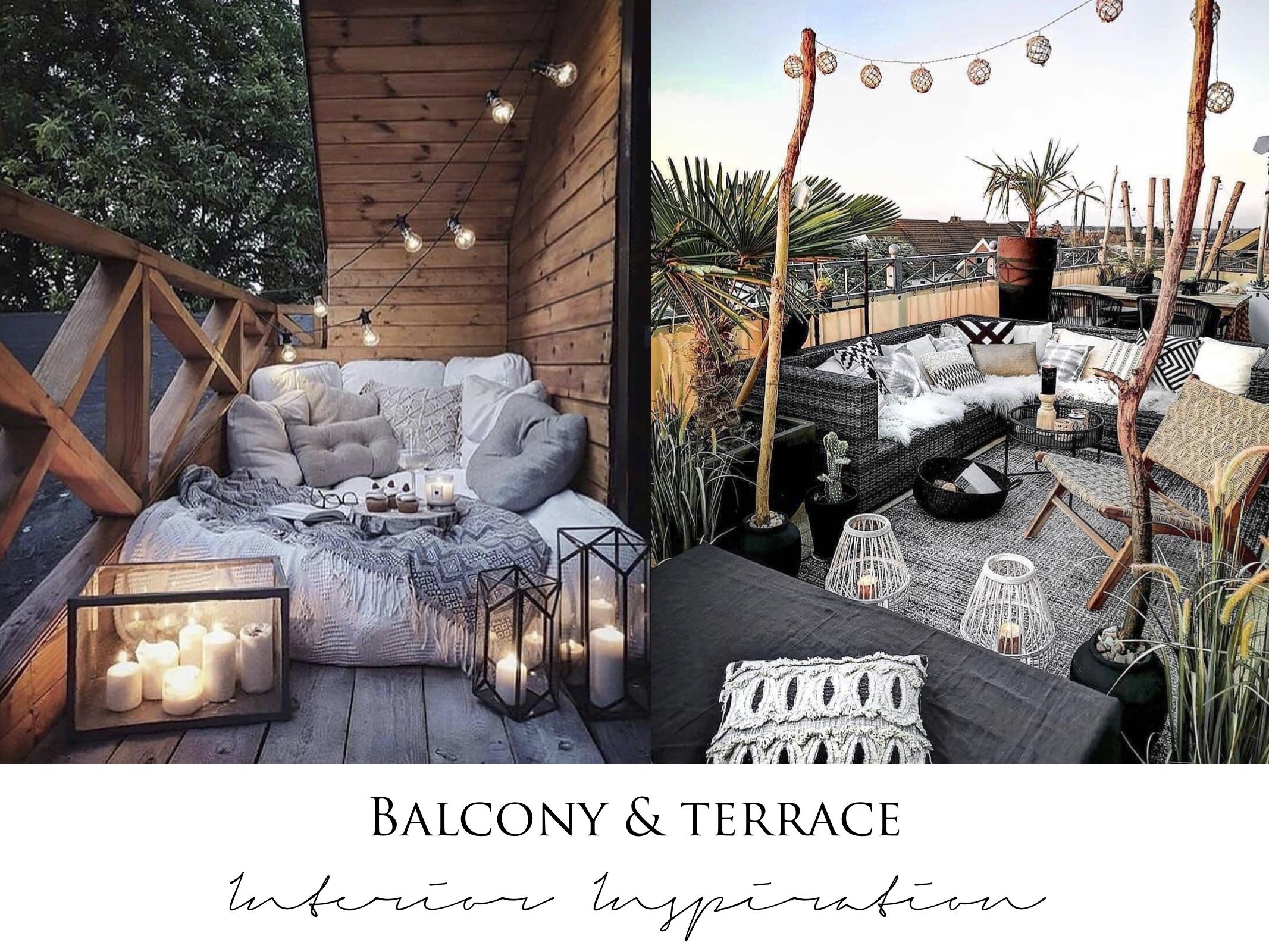 Balkon Ideen Inspirationen Fur Deine Outdoor Oase