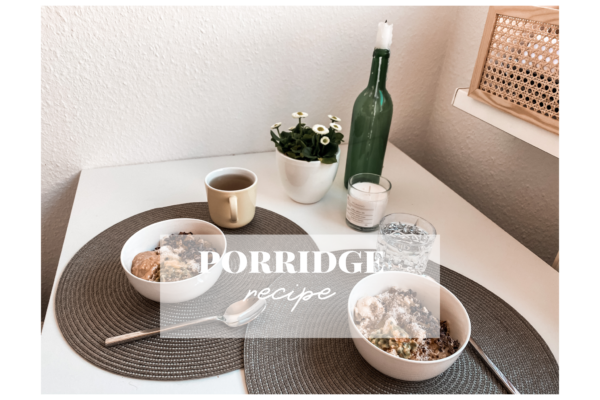 Porridge bowl repeat