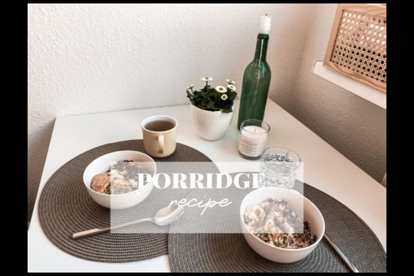 Porridge bowl repeat