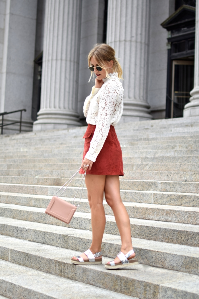 NYFW Outfit