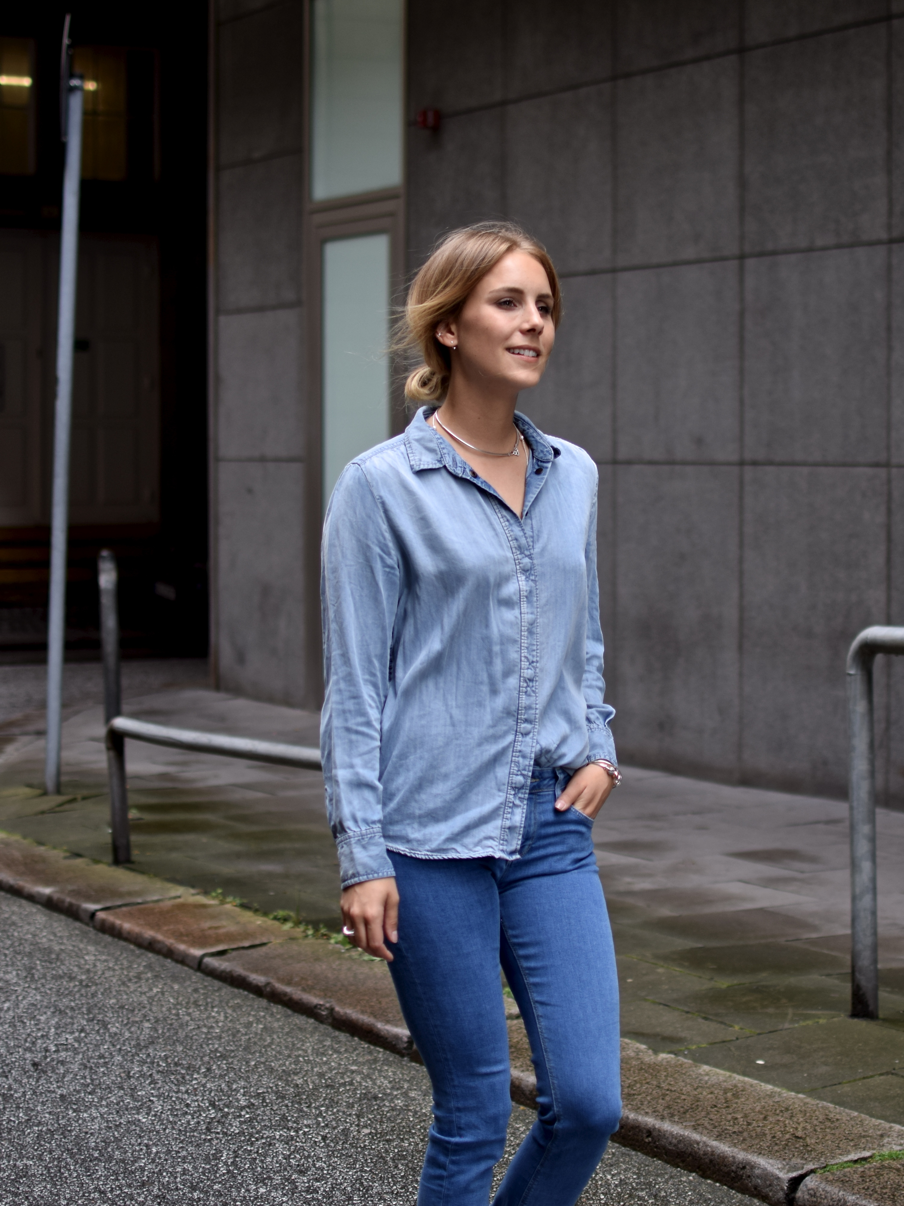 c028226bbb08 Jeans Outfit Hamburg - Shoppisticated