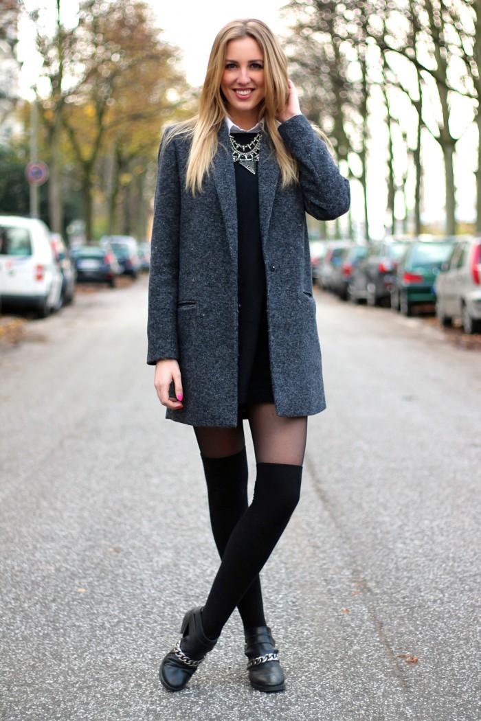 Matel Trends: Der Mantel Style Guide für den Winter